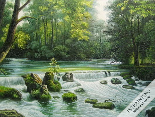Landscape Paintings Realism 28 Images Social Realism